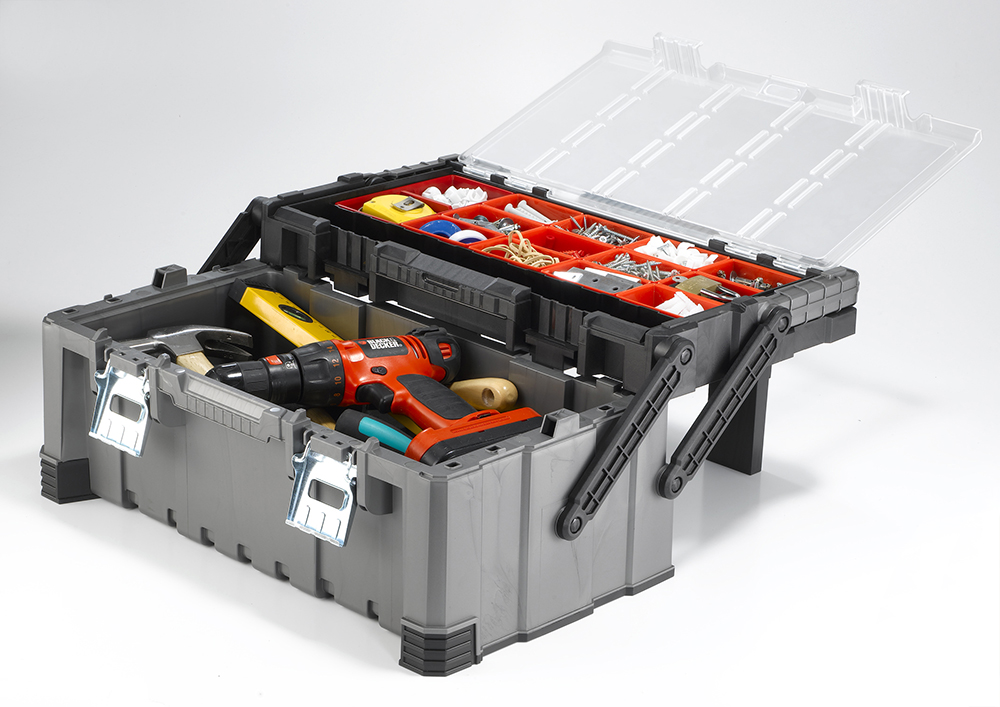 KETER_Cantilever Pro 22 Toolbox