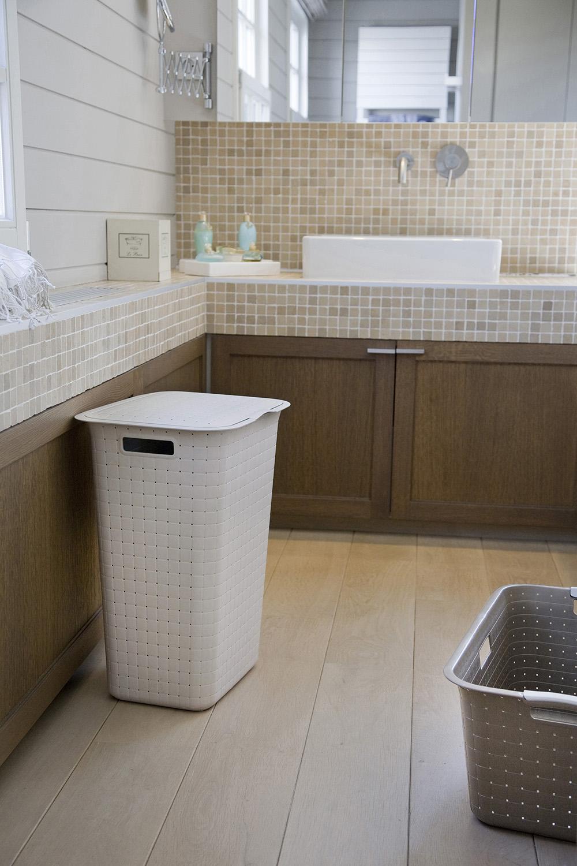 Nuance - Hamper and Laundry Basket