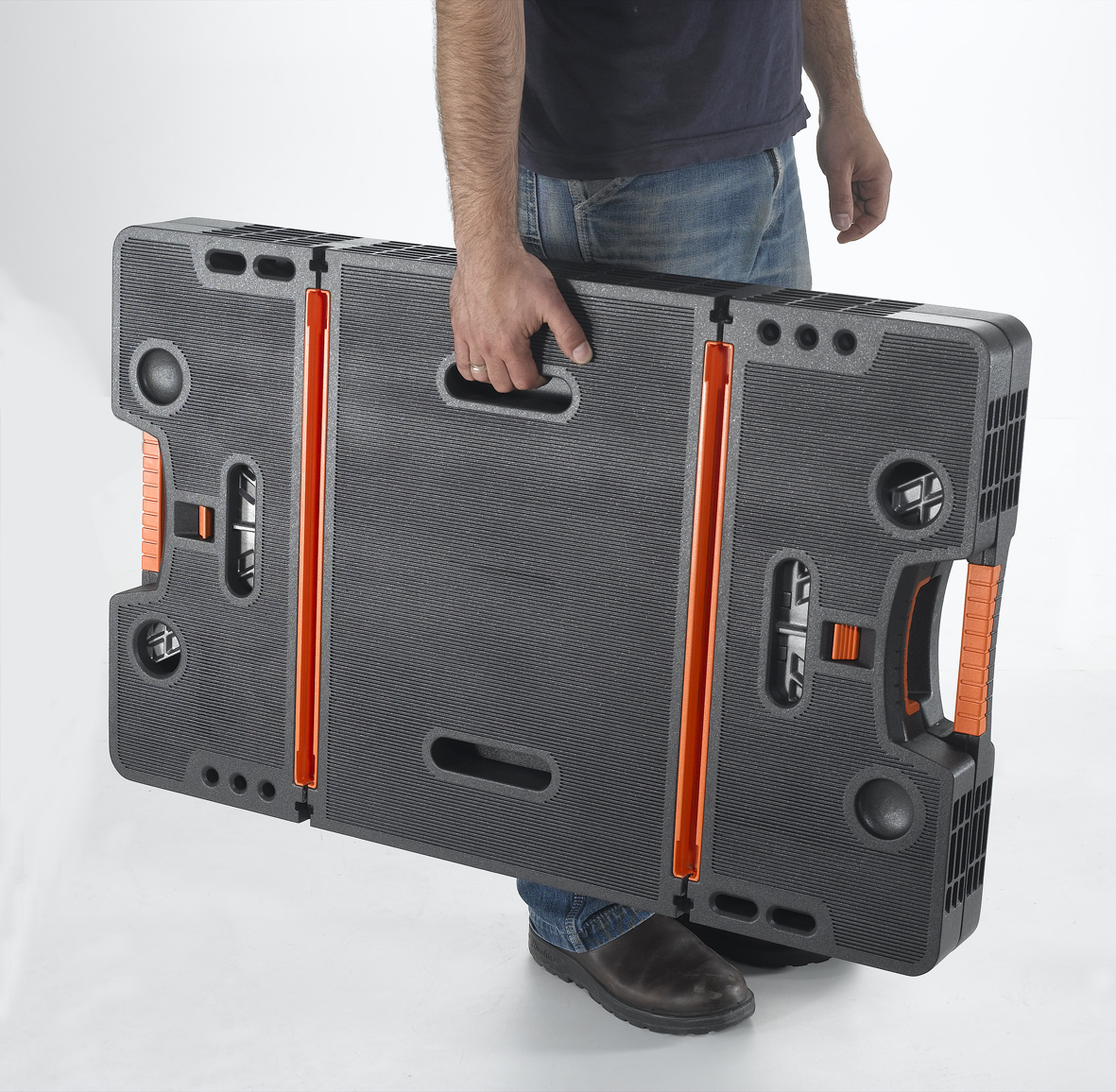 Folding Work Table-Carry