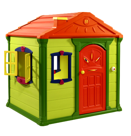KETER-Jumbo playhouse