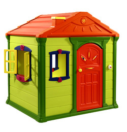 KETER-Jumbo playhouse