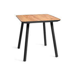 EVOLUTIF- Julian Table