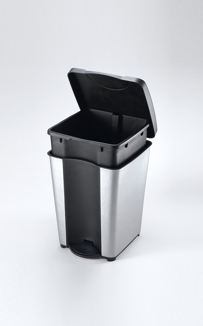 KETER-Everest Square Bin 5L