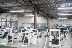 Hoist Strength Training Machines