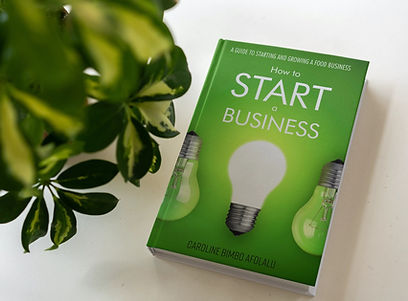 book how to start a business .jpgwith pl