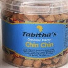 CHIN CHIN 12 X 120g CINNAMON