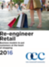 OCC Customer Experience and Technology Consultants whitepaper image