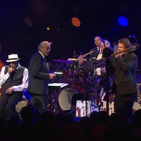 Al Jarreau-Pepe Montreux