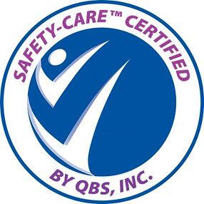Safety Care Certified - Website Badge.jp