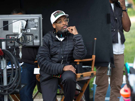 The Art of Screenwriting: Spike Lee