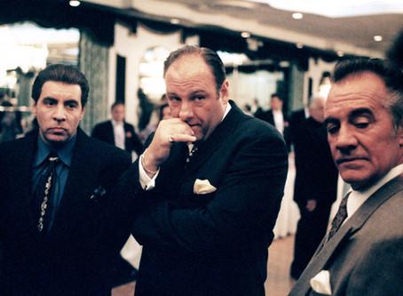 Writing for TV: The Sopranos Pilot