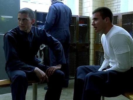 Writing for TV: Prison Break Pilot