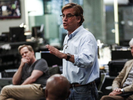 The Art of Screenwriting: Aaron Sorkin