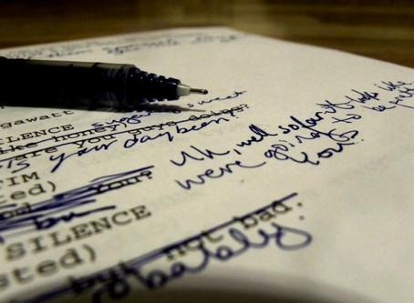 Breaking the Rules in Screenwriting