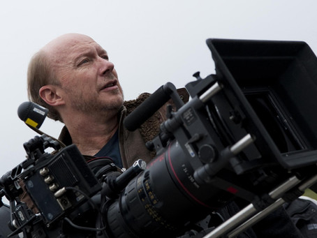 The Art of Screenwriting: Paul Haggis