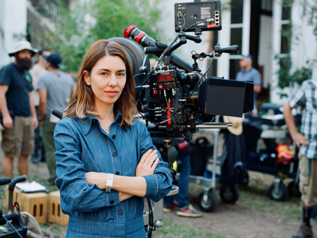 The Art of Screenwriting: Sofia Coppola