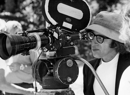 The Art of Screenwriting: Woody Allen