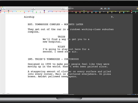 Screenwriting Tools: The Best and Why