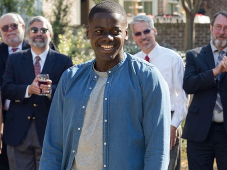 The Antagonists of GET OUT: An Analysis