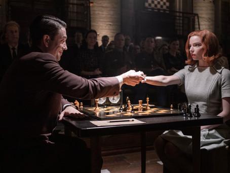 Writing for TV: The Queen's Gambit Pilot