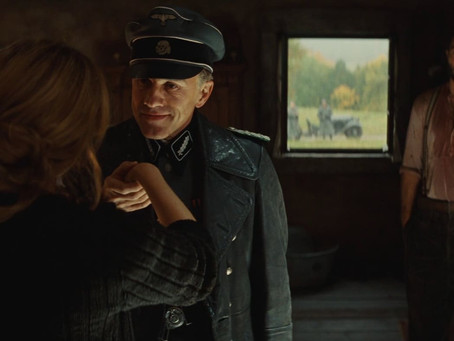 The Antagonists of Inglourious Basterds: An Analysis