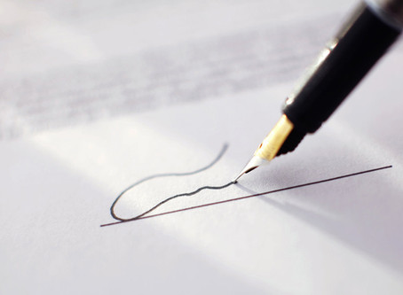 5 Steps to Follow to Have Your Script Represented