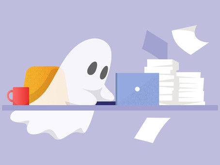 Is Ghostwriting a Script a Good Idea?