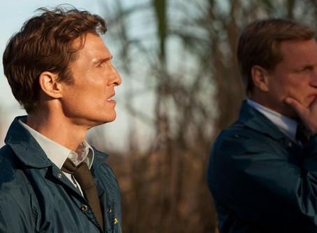 Writing for TV: True Detective Pilot