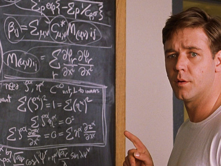 The Antagonists of A BEAUTIFUL MIND: An Analysis