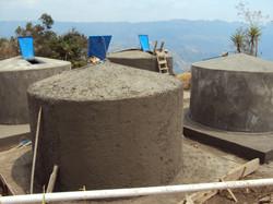 Water Tanks - 2013