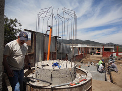 Handwashing Station - 2012