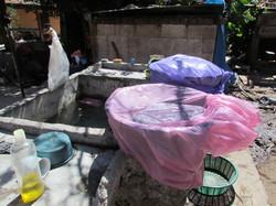 Protecting water supply at home