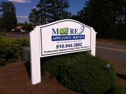 Moore appliance 2