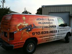 John Cole Plumbing