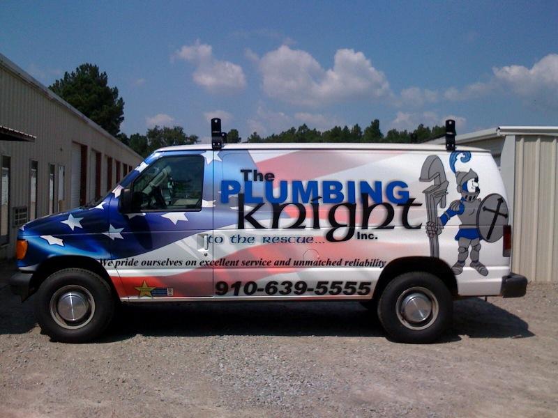 Plumbing knight 2
