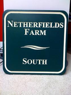 Netherfields Farm