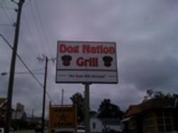 Dog Nation Cabinet