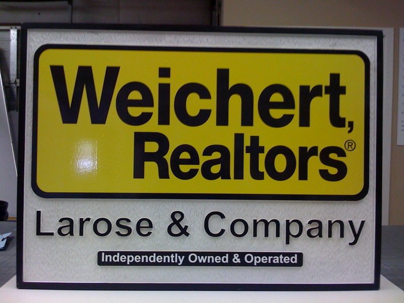 Weichert routered