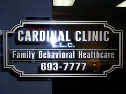 Graphic Cardinal
