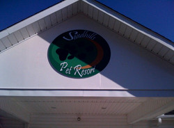 Sandhills Pet Resort