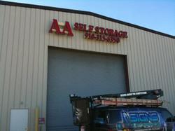 AS Storage