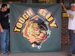 Banner Tough Guy