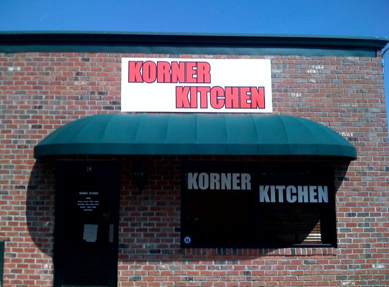 Korner Kitchen