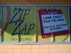 ZipZap window perf