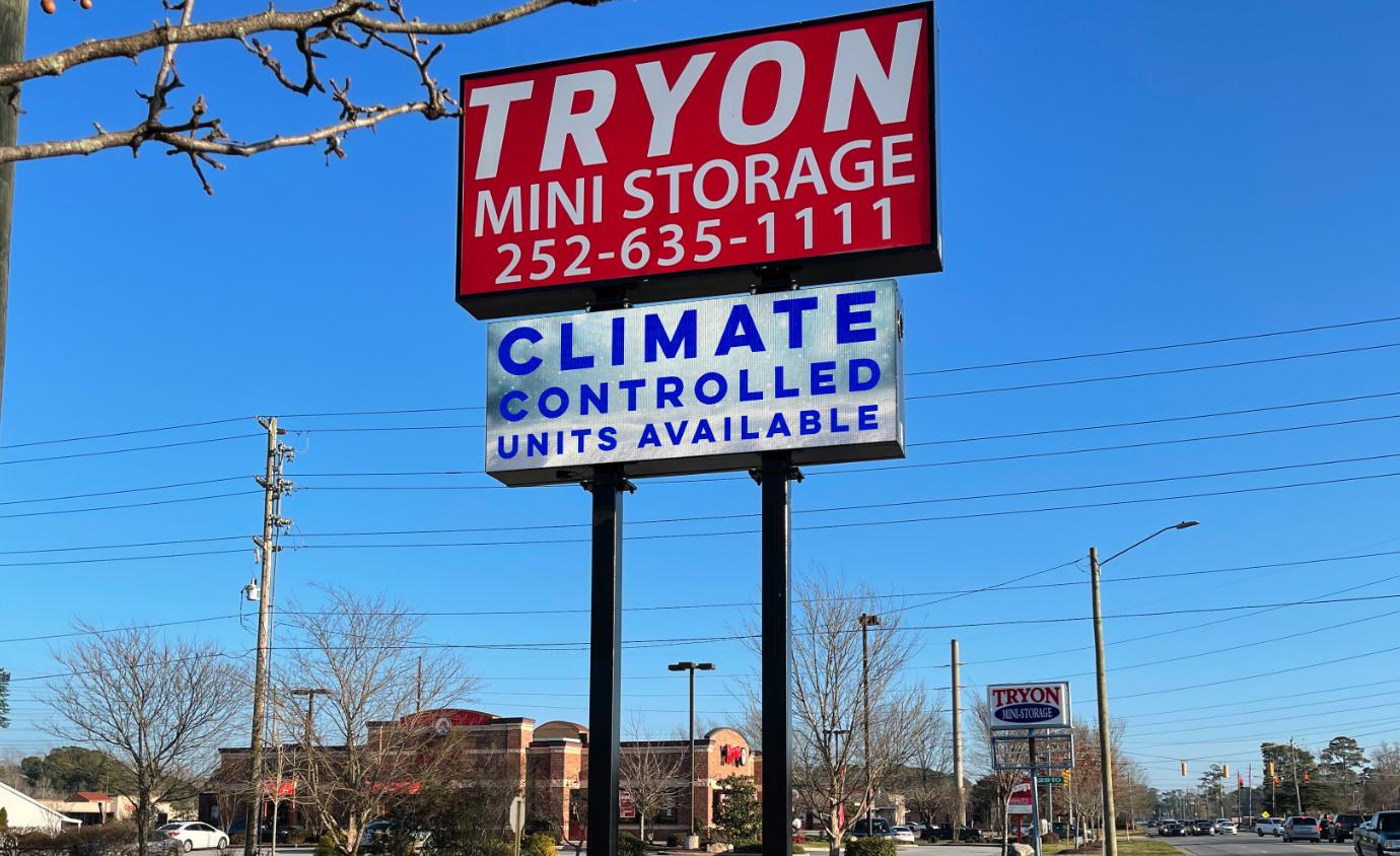 Tryon Mini Storage2