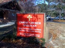 Christ Church Anglican 2