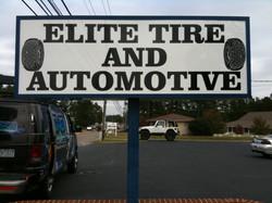 Elite Tire