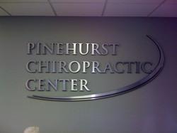 Pinehurst chiropractic