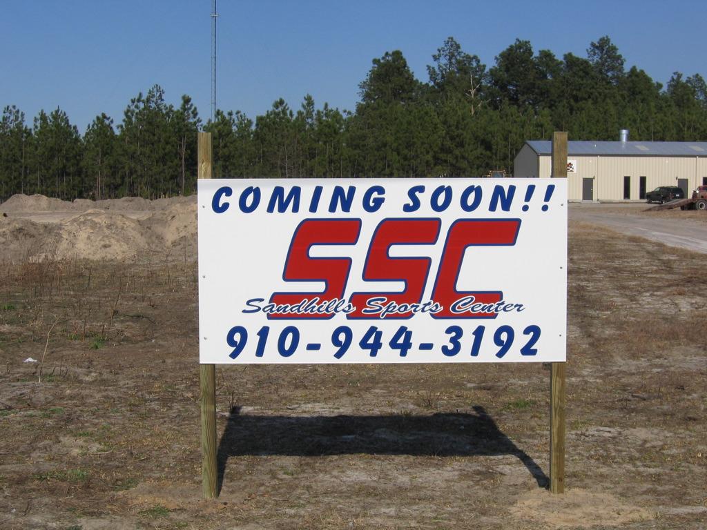 Sign SSC