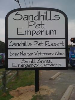 Sandhills Pet Resort-1